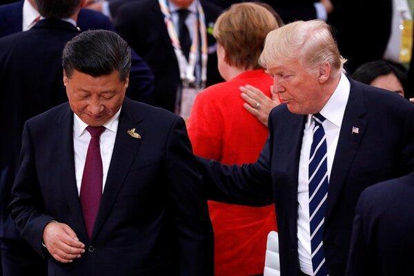 پمپئو: ترامپ کاری می نماید که چین بهای شیوع کرونا را بپردازد!