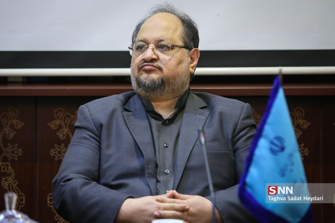 وزیر تعاون: حقوق یک میلیون و 500 بازنشسته همسان سازی شد