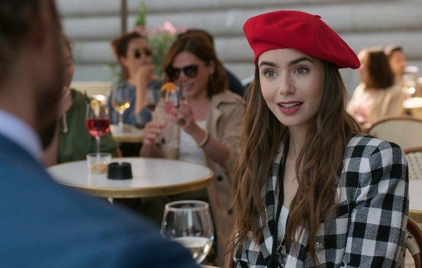 نتفلیکس سریال امیلی در پاریس را برای فصل دوم تمدید کرد