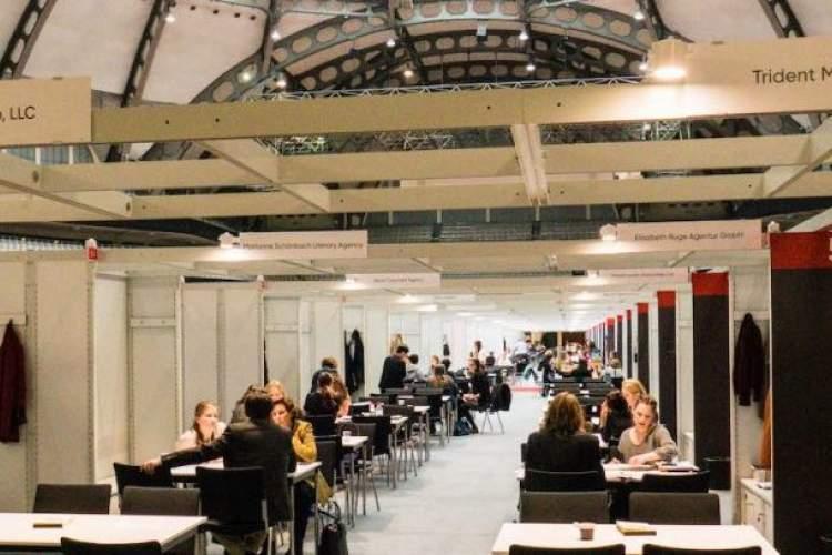 همه جلسات ناشران در نمایشگاه کتاب فرانکفورت وبیناری هستند