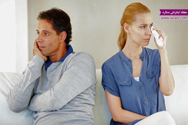 اهمیت گفتن رابطه قبلی به همسر