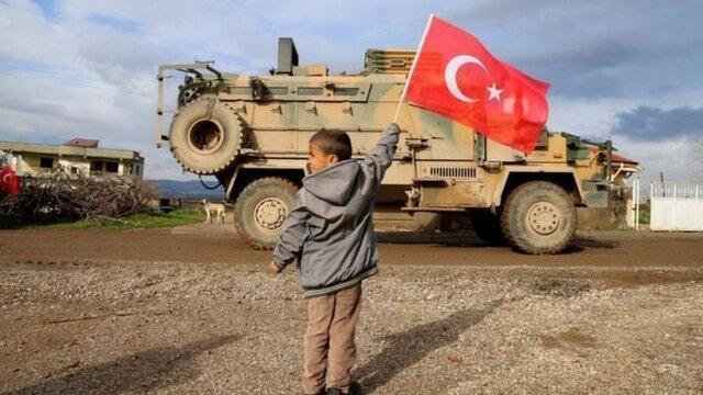کاکایی: ترکیه همچنان به دنبال بلند پروازی هایش در مناقشه قره باغ است