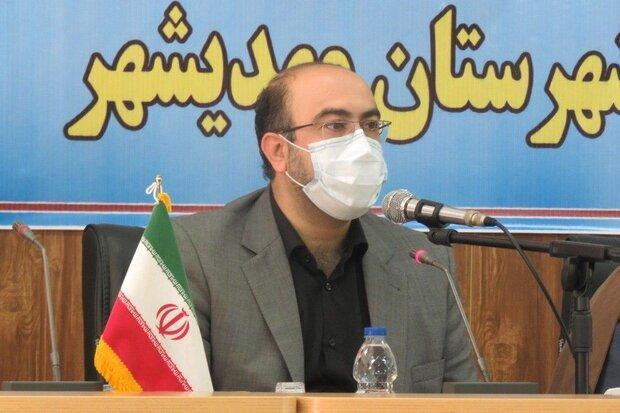 هیچ فشار سیاسی برای انتصابات در شهرستان مهدی شهر وجود نداشته است