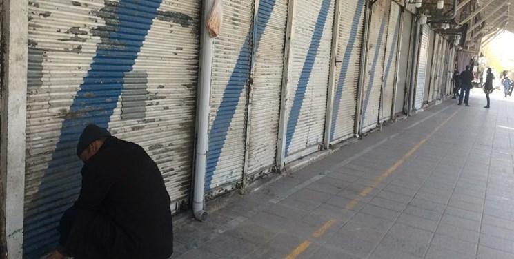 توکلی: تعطیلی دو هفته ای استان تهران در آستانه تأیید نهایی است ، پیشنهاد توقف فعالیت کارمندان و کارگران