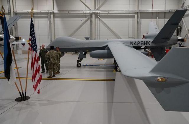 سناتورهای آمریکایی به دنبال جلوگیری از فروش تسلیحات به امارات