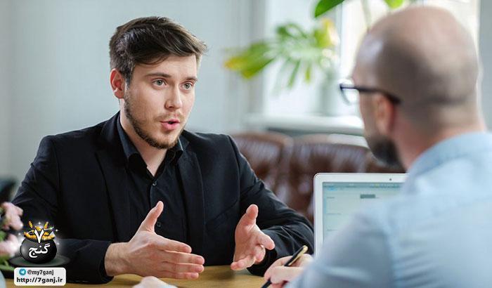 در یک مصاحبه شغلی به پرسش انگیزه شما چیست چه پاسخی دهیم؟