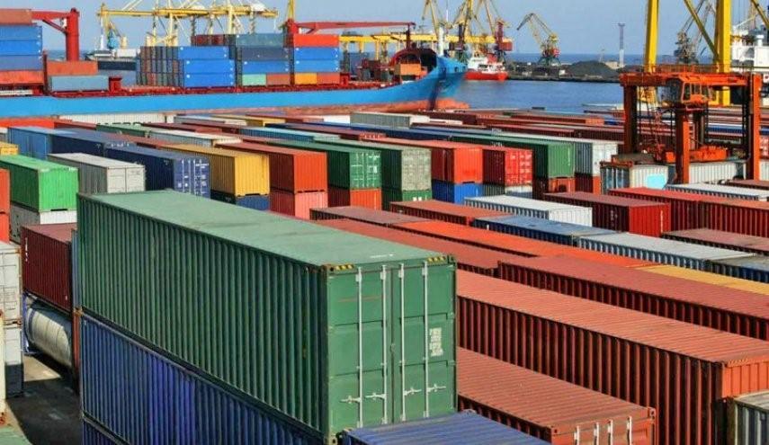 تجارت خارجی 8 ماهه 1399 از مرز 44 میلیارد دلار گذشت