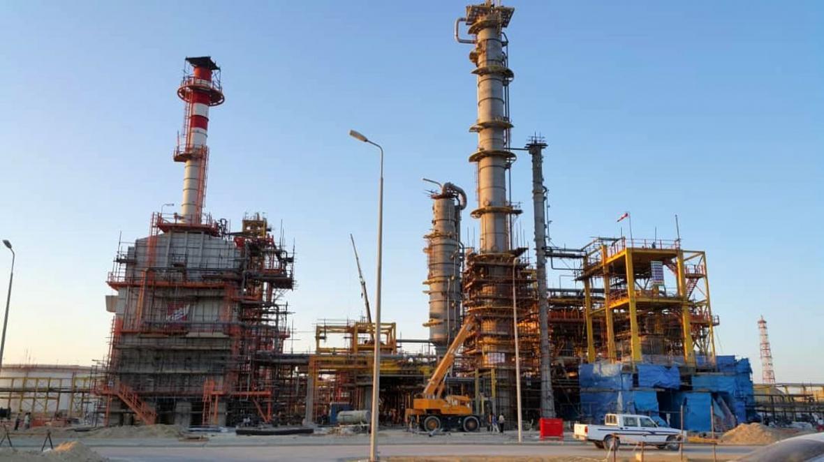 ارتقا صندلی قشم با اجرای پروژه های عمرانی و صنعت نفت