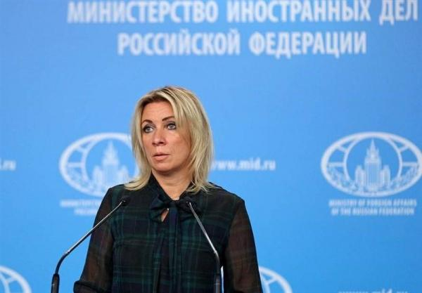 روسیه: حق تلافی تحریمهای انگلیس را برای خود محفوظ میدانیم