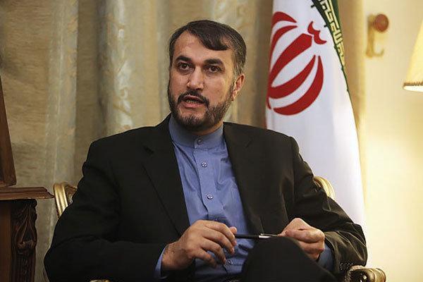 قطعنامه مجلس اروپا خوش رقصی برای بایدن و نقض حقوق 80 میلیون ایرانی است