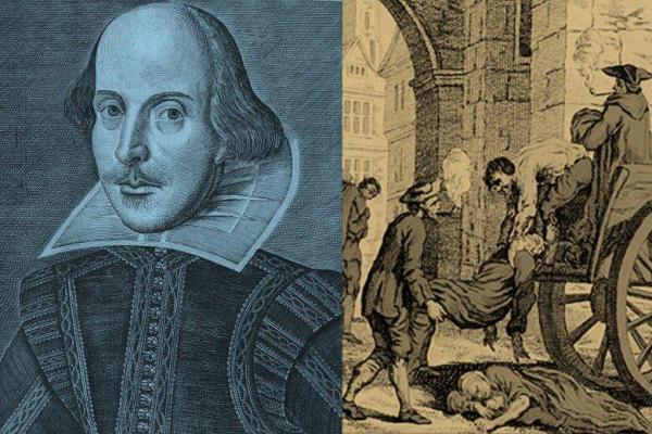 خبرنگاران تاثیر فشار روانی ناشی از بحران همه گیری بر آثار شکسپیر