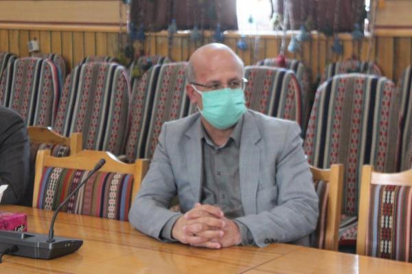 خبرنگاران خانوارهای کم بضاعت در خلخال خانه دار می شوند