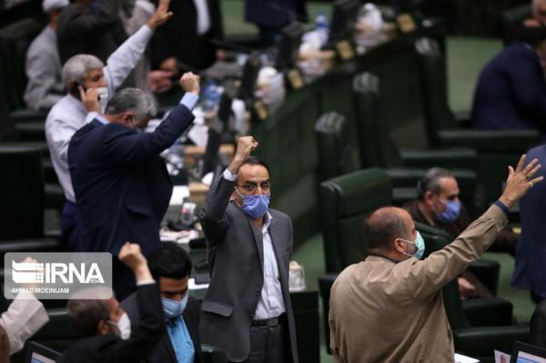 خبرنگاران بیش از 175 نماینده مجلس تحریم جامعه المصطفی را محکوم کردند