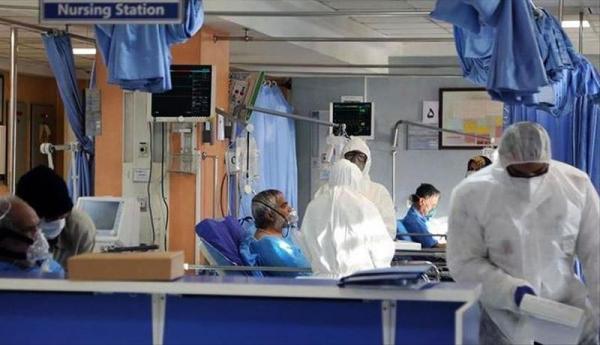آمار کرونا در ایران 12 دی ، 5013 بیمار در شرایط شدید قرار دارند