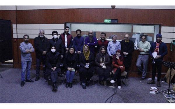 پخش سریال رادیویی با موضوع سرقت های اینترنتی از فردا