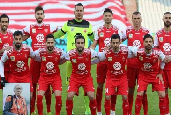 اعلام 10 باشگاه برتر آسیا، پرسپولیس هشتم است؛ استقلال حضور ندارد