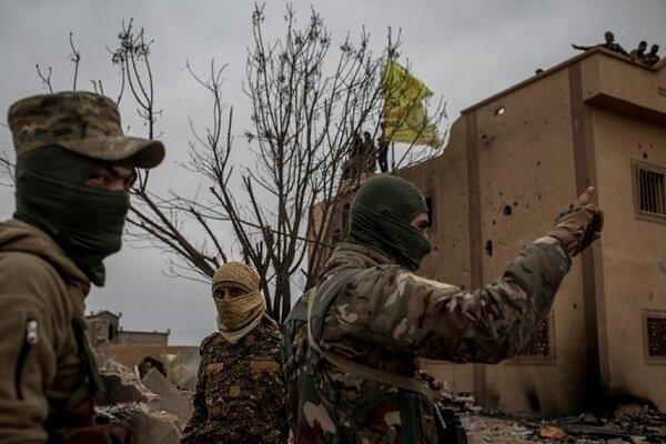 شبه نظامیان وابسته به آمریکا مردم را در شمال سوریه به گلوله بستند