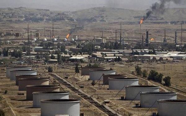 ارتش آمریکا تعداد مزدورانش را در بزرگترین میدان گازی سوریه افزایش داد