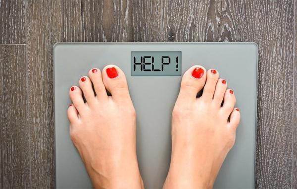 چرا کم کردن وزن سخت است؟