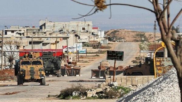 سوریه 3 گذرگاه مرزی جدید را در ادلب باز می نماید