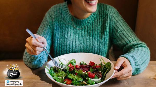 آیا رژیم غذایی با فیبر بالا می تواند به کاهش خطر افسردگی یاری کند؟