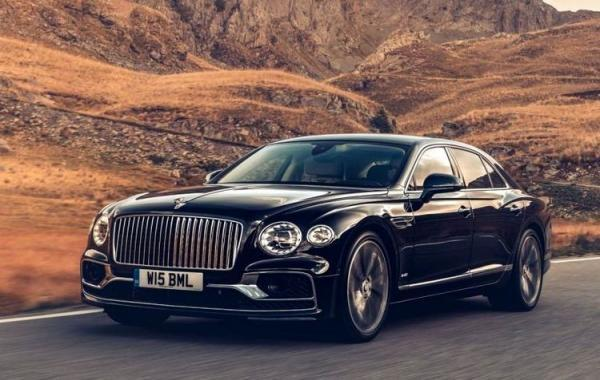 معرفی 10 خودروی برتر لوکس