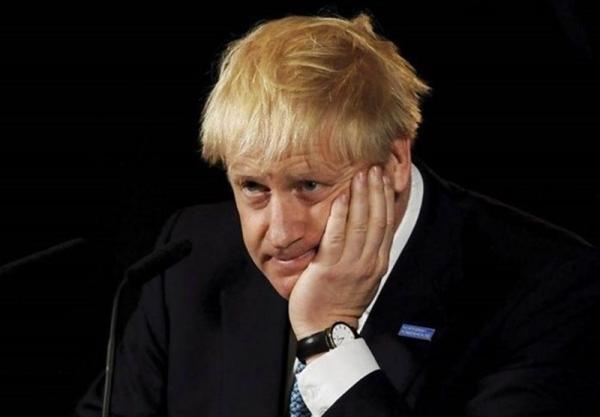 واکنش نخست وزیر انگلیس به اعتراضات لندن