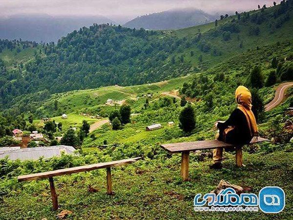 راهنمای سفر نوروزی به گیلان؛ استانی سرسبز و رویایی