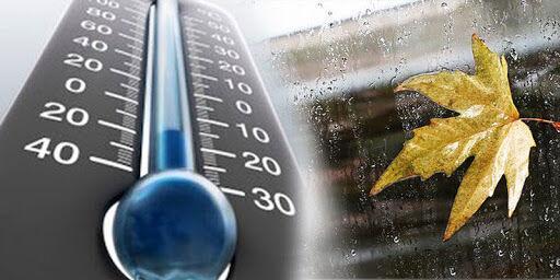 خبرنگاران پیش بینی نفوذ هوای سرد در لرستان