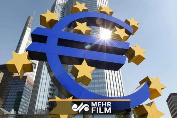 رشد فعالیت تجاری منطقه یورو برای اولین بار در نیمسال اخیر خبرنگاران