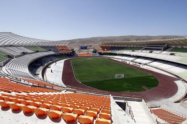 مراکز ورزشی پایتخت و 87 شهر ایران قرمز شد!