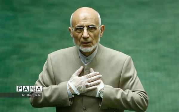 میرسیلم: ریاست طلبان و وزارت خواستار وارد میدان انتخابات نشوند