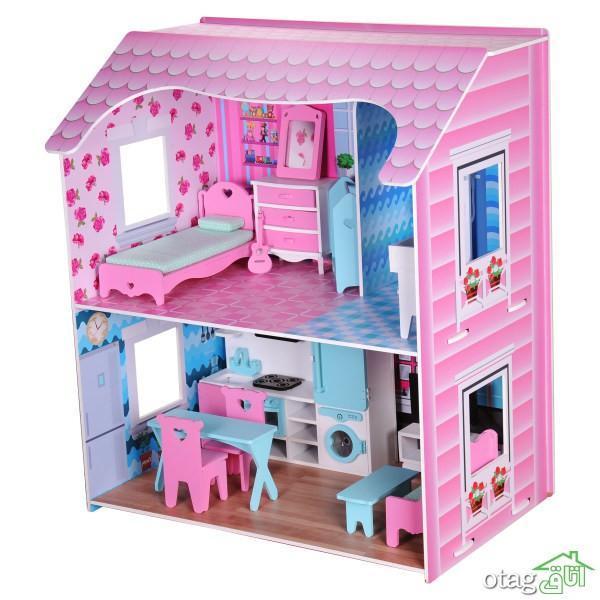 قیمت 39 مدل اسباب بازی خانه بسیار زیبا با قیمت عالی