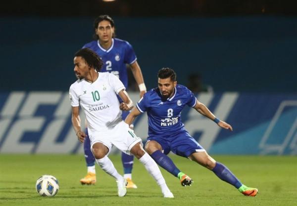 نمایندگان ایران دارای بیشترین امتیاز از هفته اول لیگ قهرمانان آسیا، سرمربی الاهلی متخصص شکست های 5 گله!
