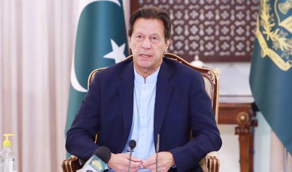 واکنش عمران خان به اظهارات بن سلمان درباره ایران