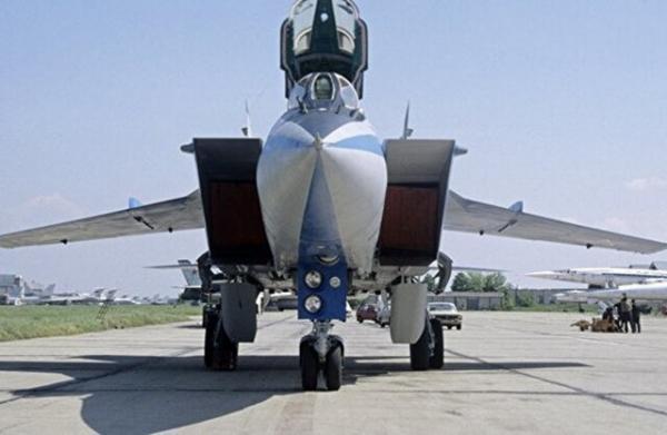 پیشرفته ترین جنگنده روسیه وارد سوریه شد