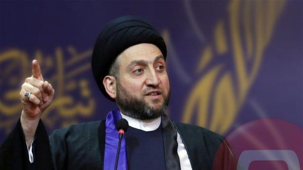 پیغام سید عمار حکیم به مناسبت سالروز رحلت امام خمینی (ره)