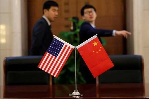 لایحه آمریکایی برای رقابت با فناوری چینی تصویب شد