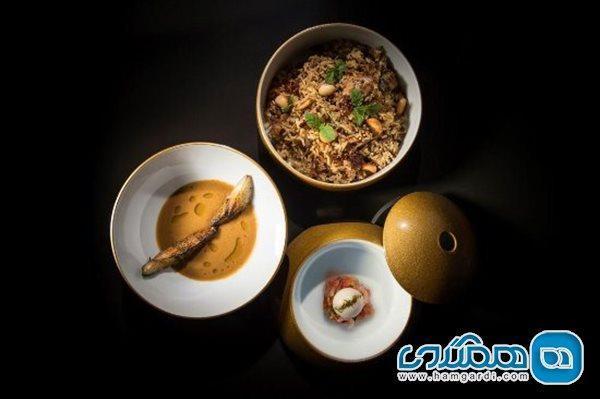 رستوران نادودی مالزی؛ رستورانی متفاوت با طعم غذاهای هند