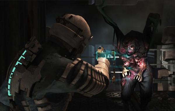 بازسازی Dead Space ممکن است در سال 2022 منتشر شود