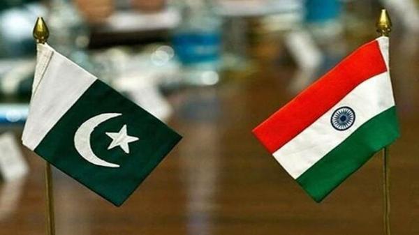 پرواز پهپاد مشکوک بر فراز مقر دیپلماتیک هند در پاکستان