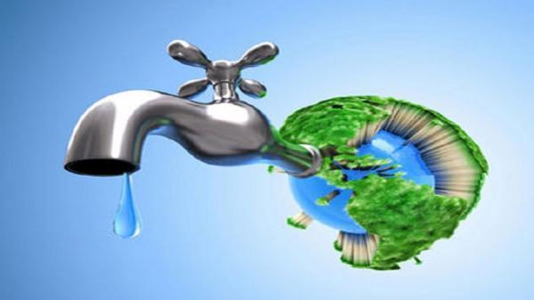 درخواست از مردم استان قزوین برای صرفه جویی در مصرف آب