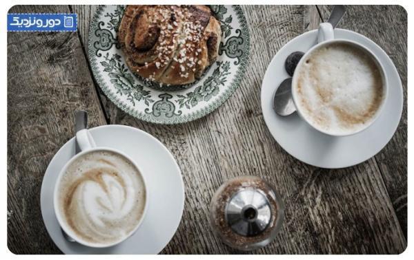چرا مردم فنلاند بیشتر از هر کشور دیگری قهوه می خورند؟