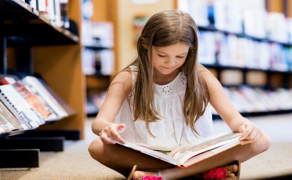 انتخاب یک قصه بچگانه زیبا و قشنگ