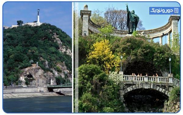 مکان های دیدنی بوداپست