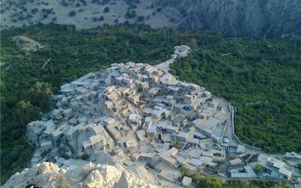 مکان های دیدنی شهر گچساران