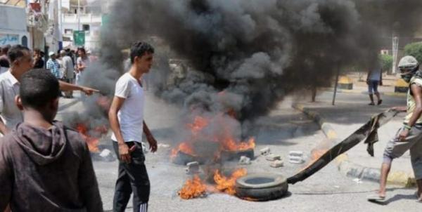 تور دبی: توسعه دامنه انقلاب گرسنگان در جنوب یمن؛ آیا زمان اخراج مزدوران ریاض و ابوظبی فرا رسیده است؟