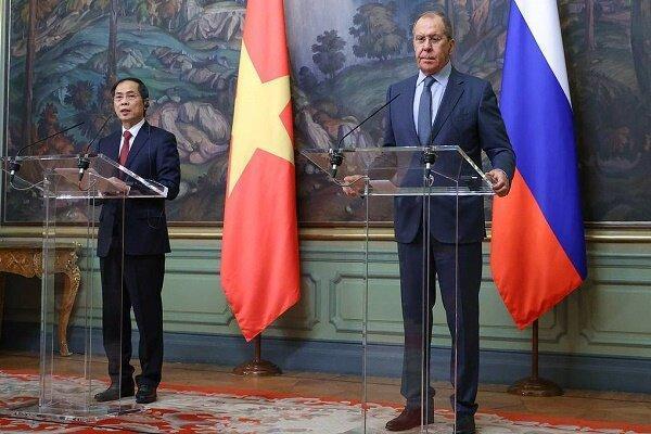 تور ویتنام ارزان: شراکت استراتژیک دوجانبه میان روسیه و ویتنام تقویت خواهد شد