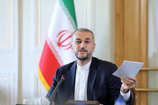 امیرعبداللهیان: سیاست خارجی متوازن، پویا و هوشمند ایران را برای دنیا تشریح کردم